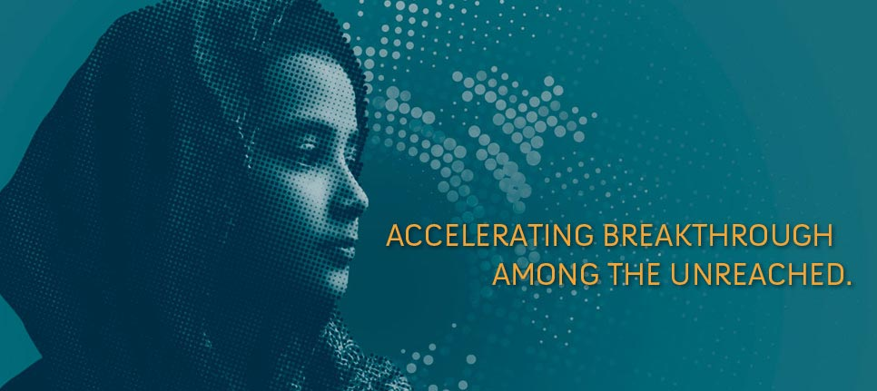 U.S. Center for World Mission: Advancing breakthrough among the unreached.